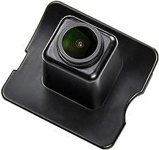 Rear Reversing Backup Camera Rearview License Plate Camera Night Vision Ip68 Waterproof for Mercedes Benz ML/MB/GL Class/R Class/MB ML320 ML350 ML300 GL350 GL500 R300 R350 GL350 GL450 GL500