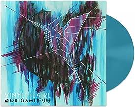Vinyl Theatre -ORIGAMI – Exclusive Limited Blue Vinyl