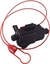 OEM 4L0862153D Fuel Flap Door Cap Release Lock Actuator Fits AUDI A1 A3 A6 C7 Q3 Q7 (4L0862153D)