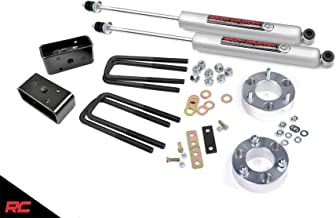 Rough Country 75030 Lift Kit 2.5