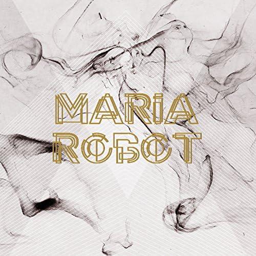 María Robot
