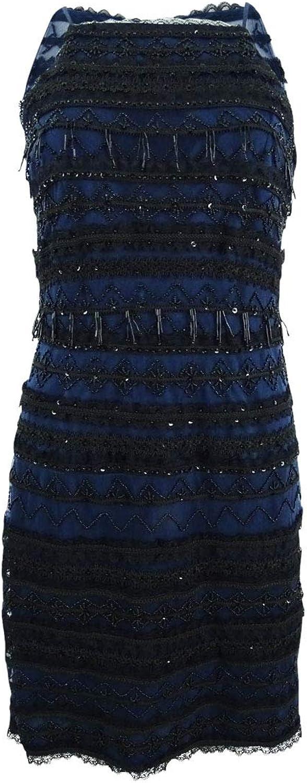 Aidan Mattox Dress, Twilight, 6