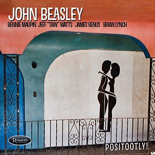 "John Beasley feat. Bennie Maupin, Jeff ""Tain"" Watts, James Genus, Brian Lynch feat. Bennie Maupin, Jeff ""Tain"" Watts, James Genus & Brian Lynch"