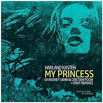 My Princess (The Remixes)