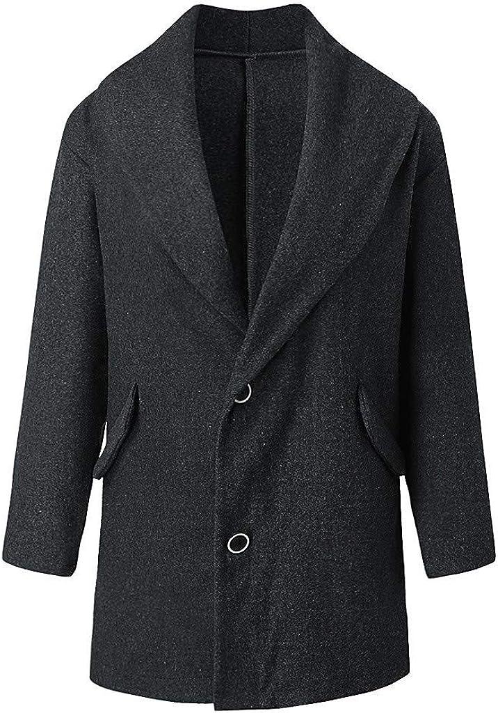 Women's Trench Jacket Coat Shawl Fleece Elegan セール 登場から人気沸騰 期間限定 Collar Parka