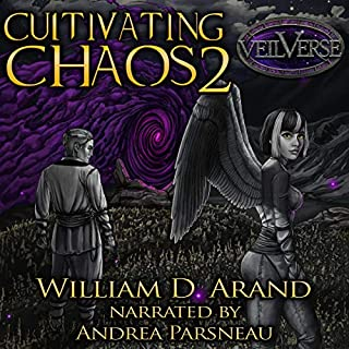 Cultivating Chaos cover art