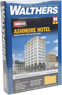 Walthers Cornerstone 933-3764 - Ashmore hotell, byggnader