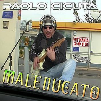 Maleducato (Hit Mania 2015)