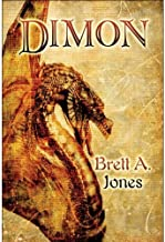 Dimon (The Fighter's Chronicles Book 2) (English Edition)