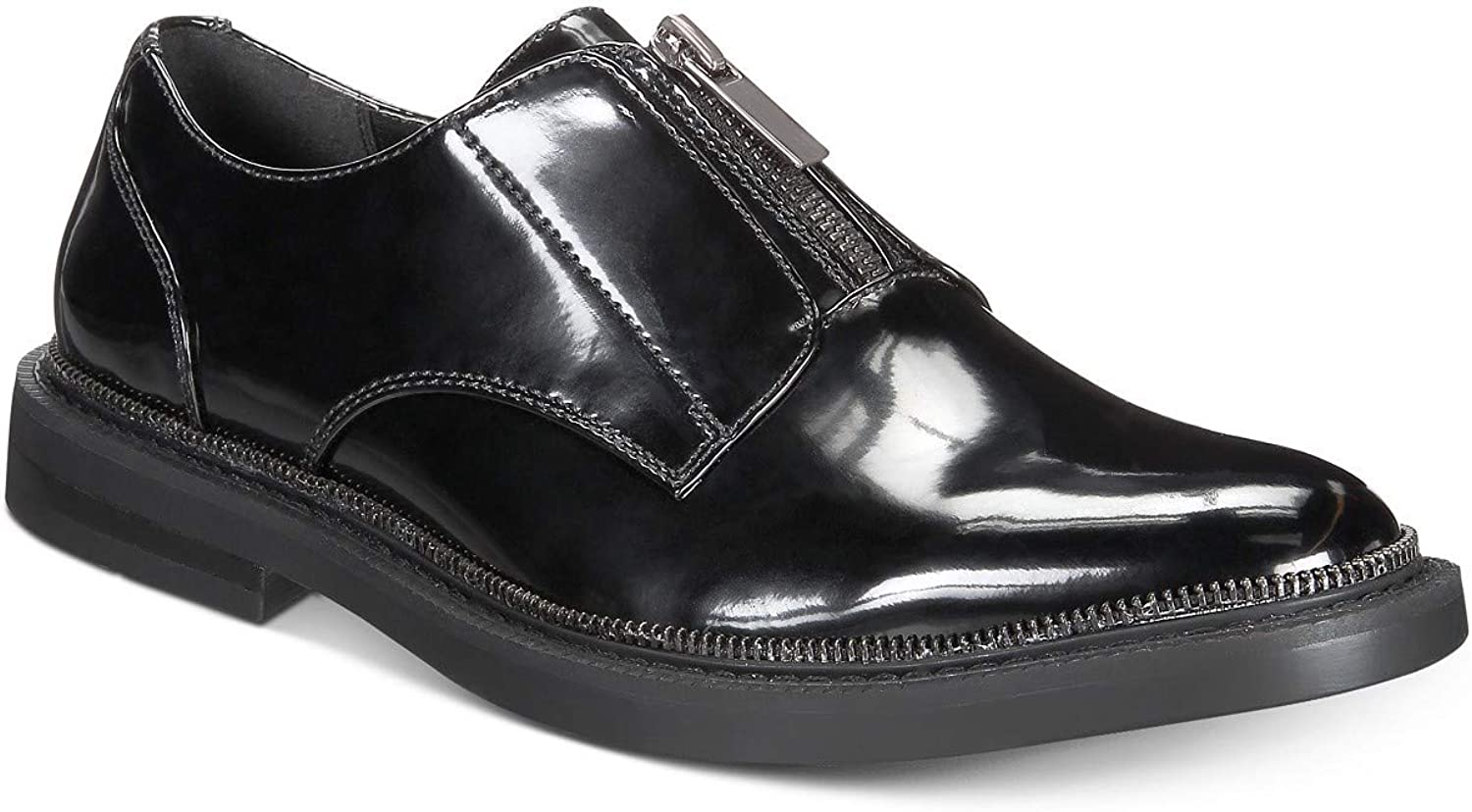 INC International Concepts Mens Scorpio Closed Toe Slip On shoes