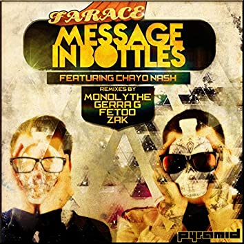 Message In Bottles feat Chayo Nash