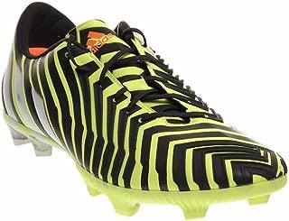 adidas Mens Predator Instinct Firm Ground Soccer Cleats Yellow/Black