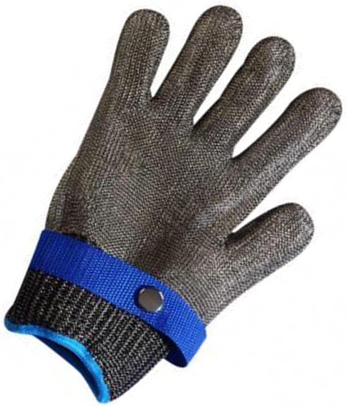 WXYZ Cut Bombing new work Resistant Glove security Steel 316 Stainless