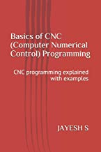 Basics of CNC (Computer Numerical Control) Programming: CNC programming explained with examples