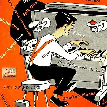 "Vintage Belle Epoque Nº 22 - EPs Collectors, ""Oldtimers'"""