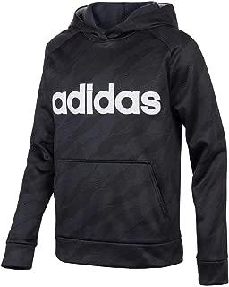 Boys' Pullover Logo Sweatshirt