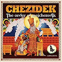 Order of Melchezedik