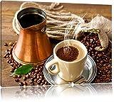 Kaffe Kaffeetasse Kaffee trinken heisse Schokolade Format:
