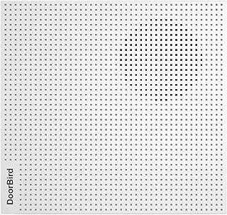 DoorBird A1061W Blanco Portero automático - Telefonillo (119 mm, 26 mm, 125 mm, 200 g, Blanco, Policarbonato)