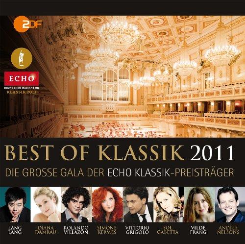 Best of Klassik: Echo Klassik 2011