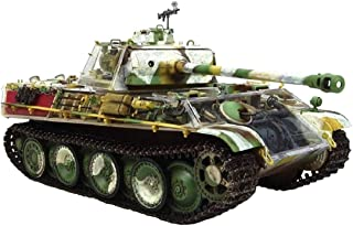 Rye Field 1/35 Panther Ausf.G with Full Interior & Cut Away Parts RM-5019