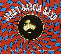 Live At Ksan Pacific High Studio San Francisco - February 6, 1972 (Digipack)