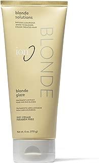 Best ion hair glaze Reviews