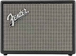 Fender Monterey Bluetooth Speaker (B071NBHWNQ)   Amazon price tracker / tracking, Amazon price history charts, Amazon price watches, Amazon price drop alerts