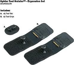Spider Tool Holster Expansion Set
