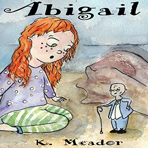 Abigail  By  cover art