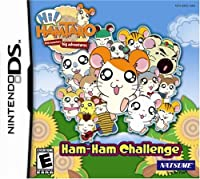 Hi! Hamtaro: Ham-Ham Challenge (輸入版)