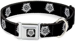 Best supernatural dog collar Reviews