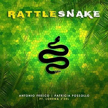 Rattlesnake (feat. Lorena J'zel)