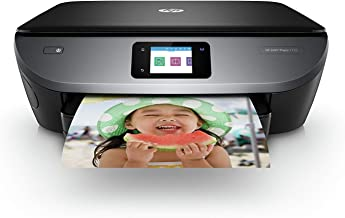 HP Envy Photo 7155 All in One Photo Printer with Wireless Printing, HP Instant Ink &..