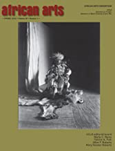 African Arts: 49:1 (Spring 2016)