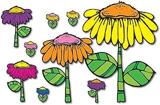 Carson Dellosa D.J. Inkers Flower Garden Bulletin Board Set (610025)