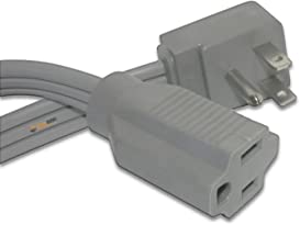 Explore extension cords for microwave