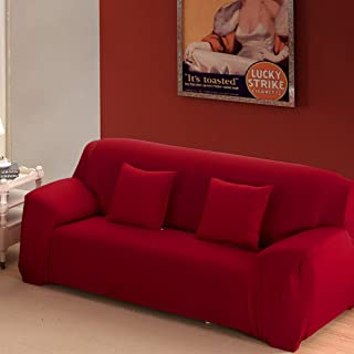 red couch covers – commmonbond