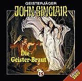 John Sinclair Edition 2000 – Folge 15 – Die Geisterbraut