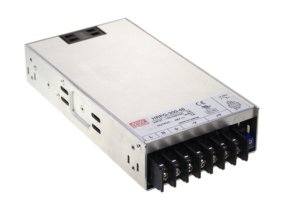AC to DC Power Supply Single Output 48 Volt 7 Amp 336 Watt