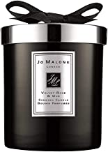 Jo Malone I0091469 Velvet Rose & Oud Scented Candle