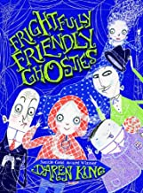 Frightfully Friendly Ghosties
