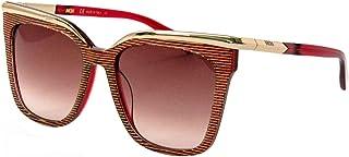 MCM Women's Sunglasses, Square, Diamonds & Studs