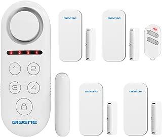 Best bibene alarm system Reviews