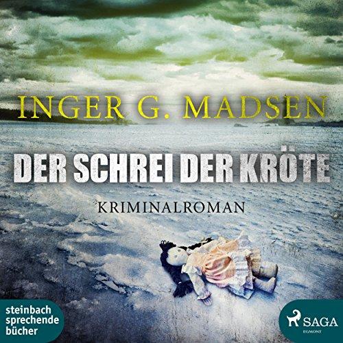 Der Schrei der Kröte (Rolando Benito 1) audiobook cover art