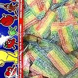 Haribo Miami Frizzi Caramelle Morbide Gommose Frizzanti Al Gusto Di Frutta 1 Kg Irresistibili Per Adulti E Bambini Perfette Per Party Feste E Dolci Momenti Di Relax - 1000 ml