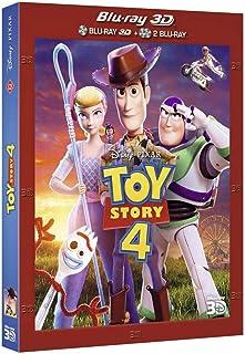 Toy Story 4 [Francia] [Blu-ray]