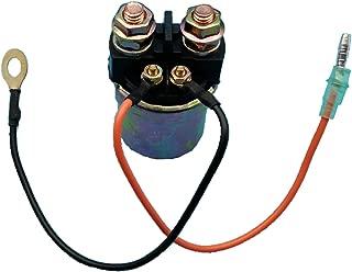 Tuzliufi Replace Starter Solenoid Relay Suzuki Yamaha Exciter GP LS LX SJ Super Jet Waverunner SUV XL Wave Jammer Raider Venture VXR XR 135 220 270 500 650 700 760 800 1100 1200 1800 2000 FX FX1 Z195
