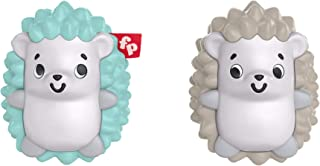 Fisher-Price Fisher-Price Hedgehog Shaker Twins