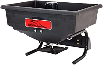 product image for Brinly Rear Mounted ZTR Spreader